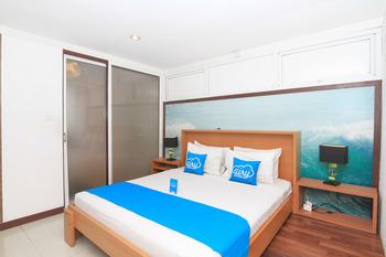 Airy Seminyak Kerobokan Umalas Klecung 38 Bali - Standard Double Room Only Special Promo 33