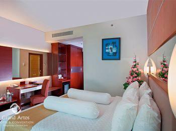 Hotel Grand Artos Magelang - Superior Double Regular Plan