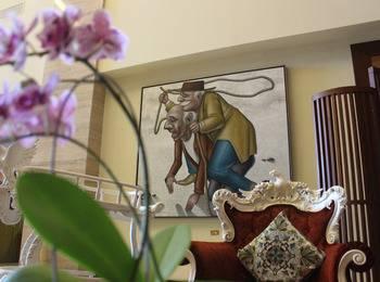 Grand Artos Hotel And Convention Magelang