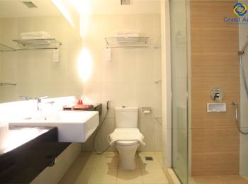 Hotel Grand Artos Magelang - Premiere Twin City View Basic Daily 35%