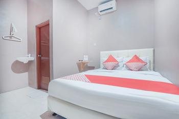 OYO 286 Haji Saaba 20 Syariah Jakarta - Standard Double Room Regular Plan