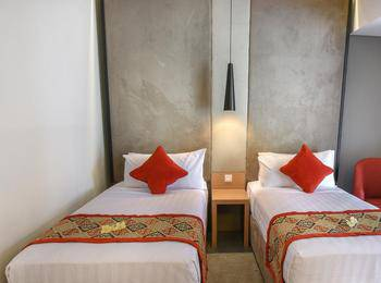 Villa Puri Ayu Bali - Twin Deluxe Room Last Minute Deal