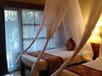 Villa Puri Ayu Bali - Grand Deluxe Twin Last Minute Deal