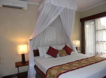 Villa Puri Ayu Bali - Grand Deluxe Double Last Minute Deal