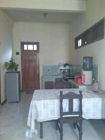 Homestay Wahyu Barokah Karanganyar - Full House (4 Bedrooms) Regular Plan