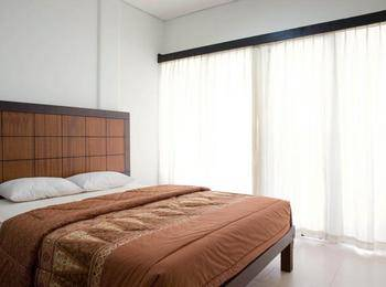 The Kubu Hotel Bali - Superior Room Basic Deal