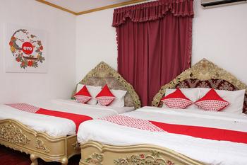 OYO 392 hotel mawar saron Yogyakarta - Suite Family  Regular Plan