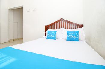 Airy Eco Ngaliyan Square 34 Semarang Semarang - Deluxe Double Room Only Regular Plan