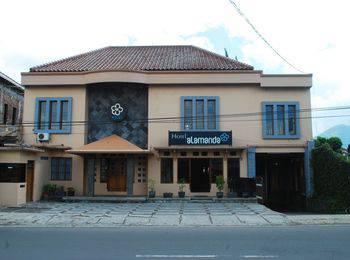 Hotel Alamanda Garut