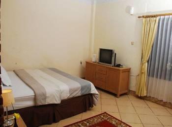 Hotel Alamanda Garut Garut - Deluxe Room Regular Plan