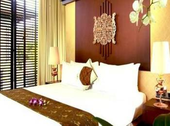 Puri Hiromi Sanur - Executive Suite Hemat Promo night sale