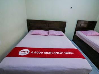 NIDA Rooms Tambusai 145 Pekanbaru Pekanbaru - Double Room Single Occupancy Special Promo
