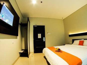 Alpha Hotel Pekanbaru - Deluxe Room Special Ramadhan Regular Plan