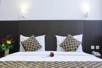 Hotel Cihampelas 3 Bandung - Deluxe Room Only Basic deal 15%