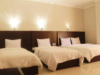 Hotel Cihampelas 3 Bandung - Family Suite Room Only last minute