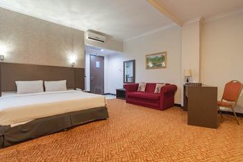 Hotel Cihampelas 3