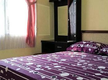 ZenRooms Cendana Mulia Pajajaran - Double Room Regular Plan