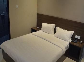 Hotel Mustika Tanah Abang Jakarta - Standard Double Room Regular Plan