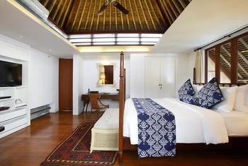 Mahala Hasa Villa Bali - One Bedroom Villa Regular Plan