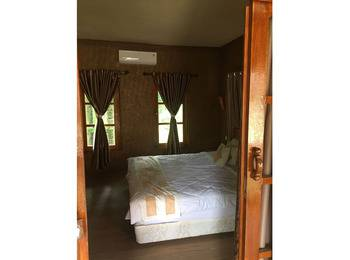 Hotel NEW Grand Desa Resort Sukabumi - Bungalow Safir 2 Regular Plan
