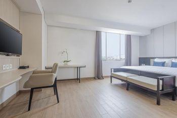 Teraskita Hotel Makassar Managed by DAFAM Makassar - Junior Suite Room Regular Plan