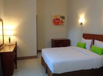 DW Hotel Syariah Banjarmasin - Standard Room Regular Plan