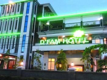 Dw'fam Hotel Syariah