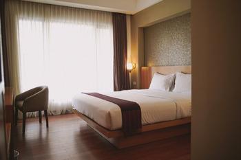 The Axana Hotel Padang - Superior Room Only Regular Plan