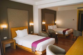 The Axana Hotel Padang - Family Room Only Regular Plan