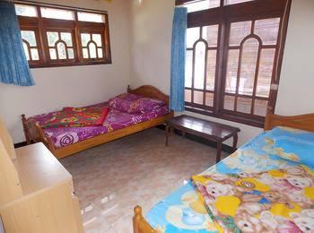 Homestay Tengger Asri 1 @ Bromo Probolinggo - Homestay Regular Plan