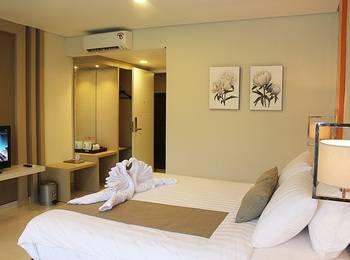 Hotel Nirwana Pekalongan - Executive Room Regular Plan