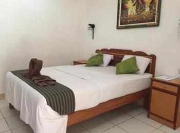 Komodo Lodge Manggarai Barat - Standard Room Regular Plan