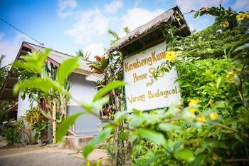 Kembang Kuning Cottage