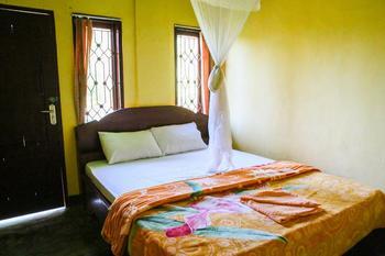 Kembang Kuning Cottage Lombok - Double Room Regular Plan