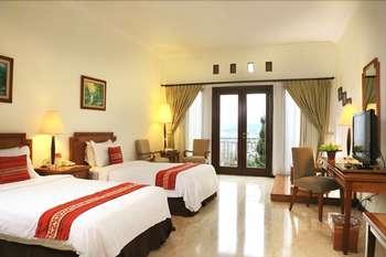 Bukit Randu Hotel & Resort Bandar Lampung - Superior Room Only Regular Plan