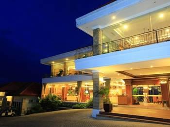 Bukit Randu Hotel & Resort Bandar Lampung - Junior Suite Villa Regular Plan