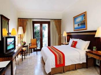 Bukit Randu Hotel & Resort Bandar Lampung - Executive Suite Regular Plan