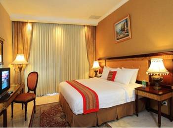 Bukit Randu Hotel And Resort Bandar Lampung - Deluxe Room Only Regular Plan