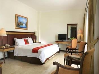 Bukit Randu Hotel And Resort Bandar Lampung - Deluxe Villa Regular Plan