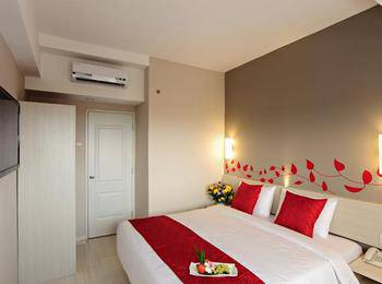 @Hom Hotel Kudus - Superior Room Regular Plan