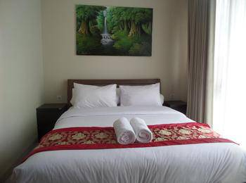 Villas Royal Majesty Jimbaran Bali - One Bedroom Regular Plan