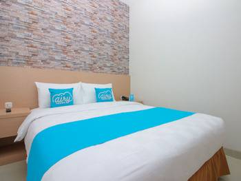 Airy Bahu Wolter Monginsidi 26 Manado - Superior Double Room Only Special Promo Aug 28