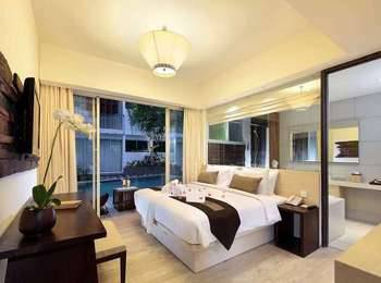 The Akmani Legian - Poolside Grand Deluxe Room Last Minute Deal - 28% Off
