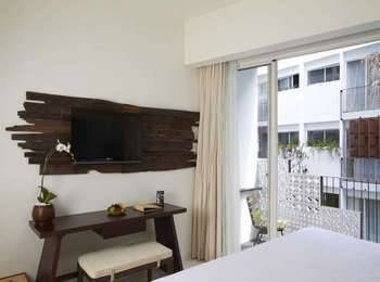 The Akmani Legian - Grand Deluxe Room Only Limited Offer 29% Off
