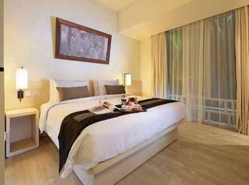The Akmani Legian - Classic Room Only Regular Plan