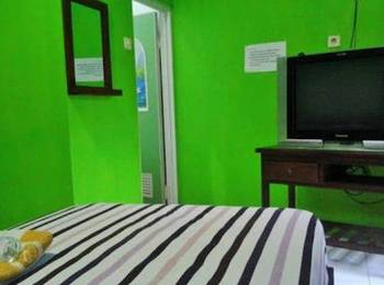 Hotel Mangir Asri  Banyuwangi - Family Room Regular Plan
