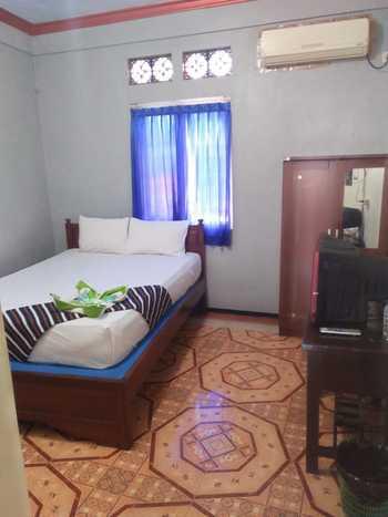 Hotel Mangir Asri  Banyuwangi - Moderate B Regular Plan
