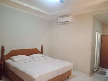 New Pacific Hotel Bandar Lampung - New Deluxe Single - Room Only Regular Plan