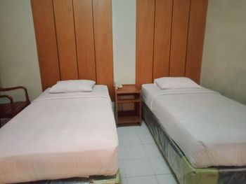 New Pacific Hotel Bandar Lampung - New Deluxe Double - Room Only Regular Plan
