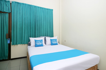 Airy Regol Moch Ramdan 96 Bandung - Executive Double Room with Breakfast Special Promo July 33